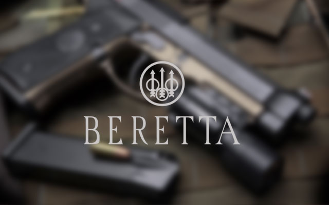 Beretta 90 Two accessories