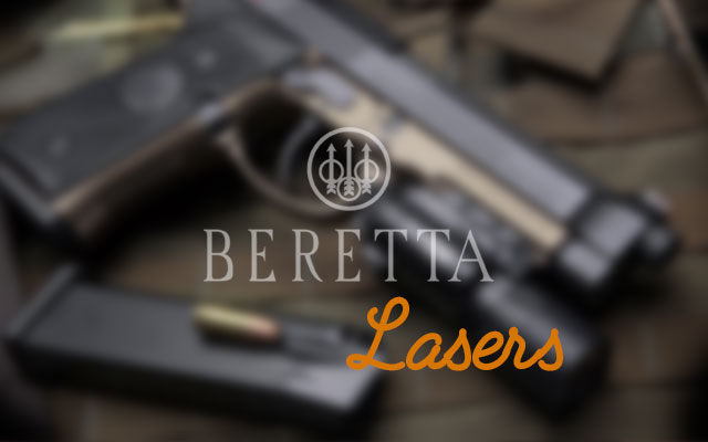 Your [Complete] Guide To Beretta 84 Lasers