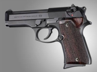 Top Beretta 92 Compact Reviews - Beretta Guru
