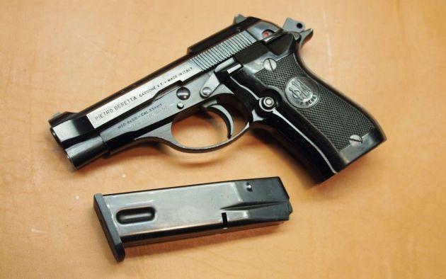 Beretta 84 By Beretta Guru