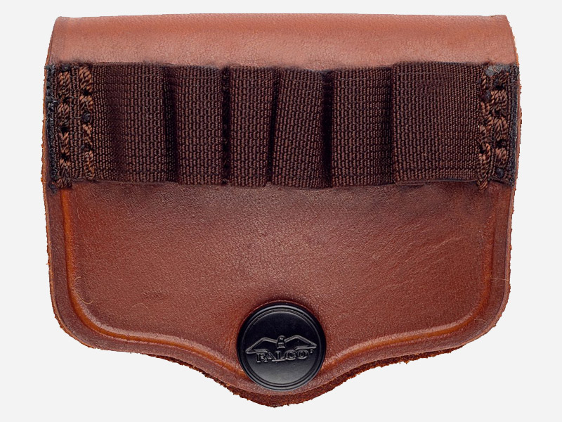 Leather Ammo Holder