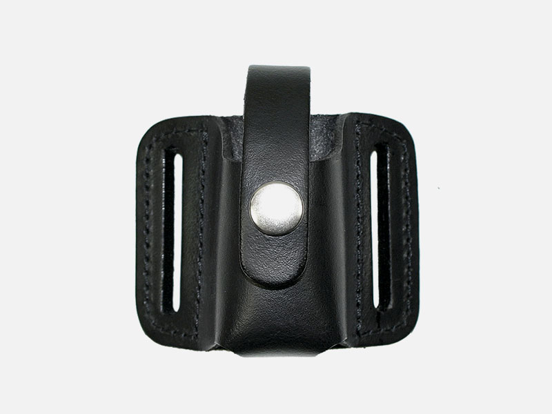Leather Speed Loader Belt Pouch