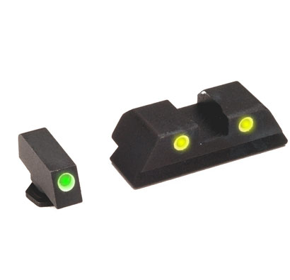 Beretta 950 sights