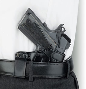 The Best EDC Holsters For Beretta PX4 Storm [Pros & Cons]