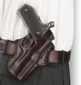The Best EDC Holsters For Beretta 84 [Pros & Cons]